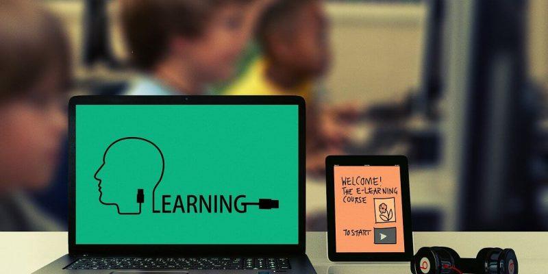 leerzame apps voor kinderen
